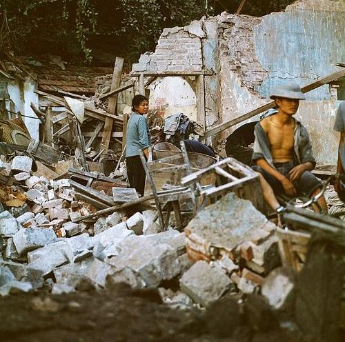 Photo essay: Vietnam during wartime