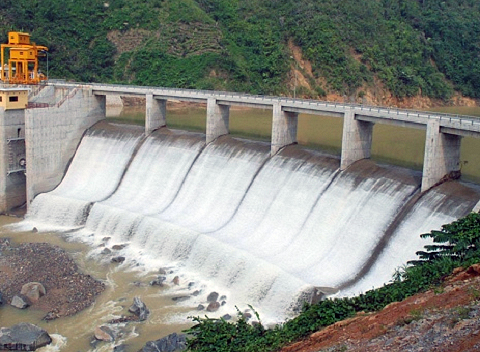 $5b for power projects in Vietnam