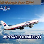 This should be the 'Visit Malaysia Year 2014'