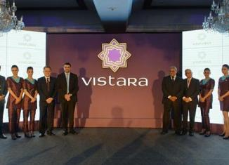 New Singapore Airlines-Tata joint venture Vistara to take off in October