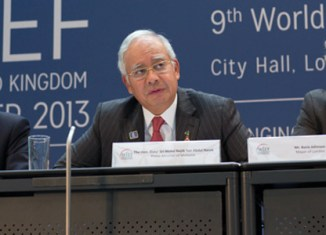 WIEF London to attract more Muslim money to UK
