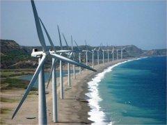 Wind-energy-Philippines
