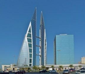 WorldTrade bahrain