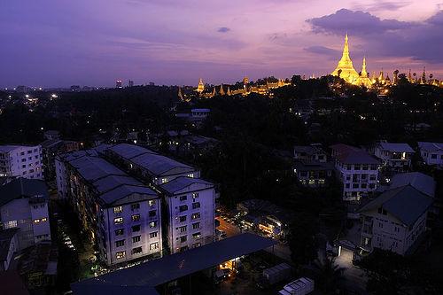 Yangon Power Cables