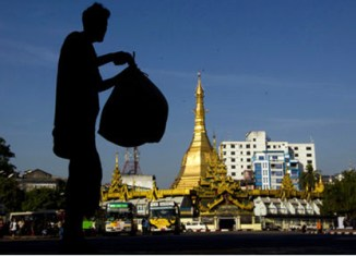 Myanmar, EU to sign investment agreement