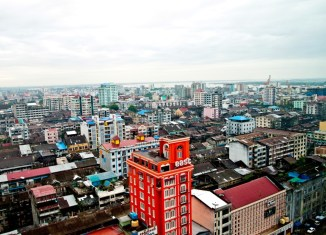 Real estate deals account for half of total money inflows to Myanmar