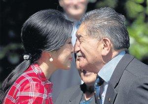 Yingluck NZ