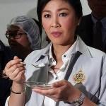 Thailand to cap rice scheme losses at $2.25b