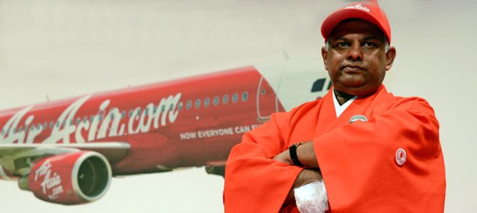 AirAsia Japan gets grounded by October