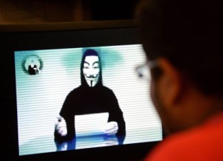 Philippines suffers Anonymous cyber attacks