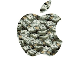 """Apple market cap touches $600 billion!"" Is Brunei being left out?"