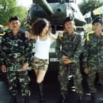 Thai gov't asks for more troops in Bangkok in anticipation of violence erupting