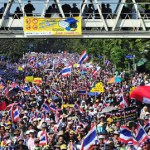 State of emergency announced in Bangkok
