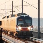 Japan to build Bangkok train system
