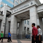 Indonesia prepares for forex imbalances