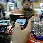 Indonesia falls behind in mobile banking