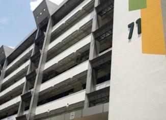 Singapore's Silicon Valley: Block 71