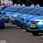 Indonesia's Blue Bird taxis embark on home delivery