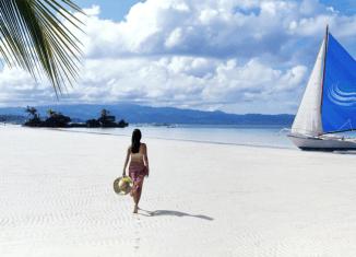 Philippine tourism upbeat despite Taiwan