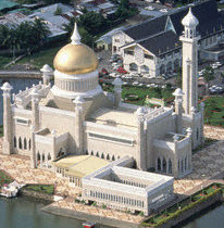 Brunei: Adjusting to new economic requirements