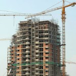 Cambodia's construction sector booming