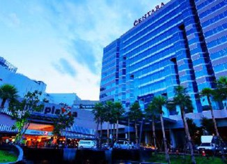 Thailand's Centara group in Mideast expansion