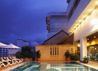 Centara to open 5-star hotel in Vientiane in 2017