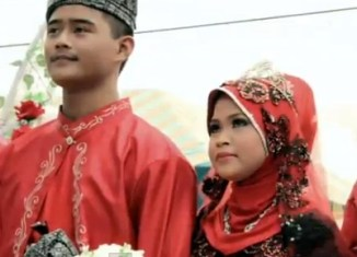 Child marriages abundant in Malaysia
