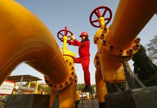Myanmar gas exports close to $4b