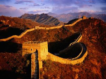 China is not the next hegemon