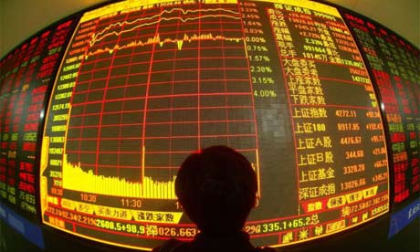 The difficulty in reading China's market