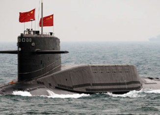 """China warns of """"counterstrike"""" against Philippines"""