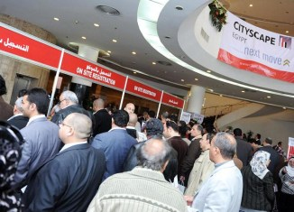 Volume of investments boosting real estate reflected at largest-ever Cityscape Egypt