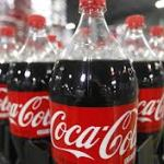 Coca-Cola starts bottling in Myanmar