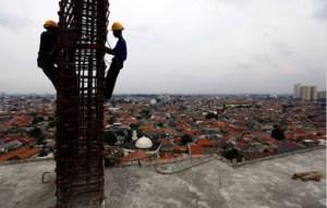 constructionsite indonesia