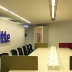 Deloitte Consulting to enter Myanmar
