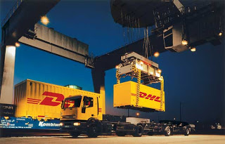 DHL expands Indonesia operations