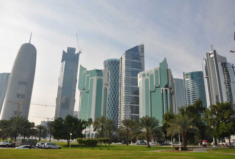 Asian demand to drive Qatar sukuk