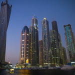 UAE property market continues strong uptrend