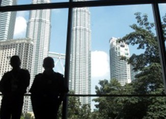 Malaysia's GDP growth forecast reduced
