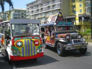 ejeepney_and_jeepney