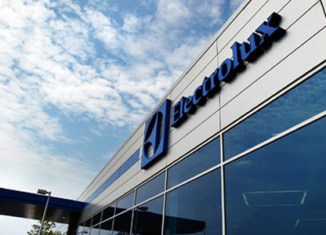 Electrolux to move production to Thailand
