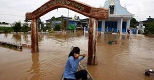 floods ayutthaya