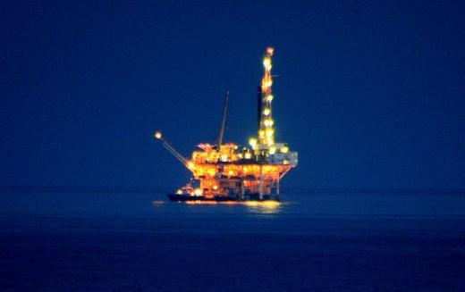 Philippines seeks natural gas investors