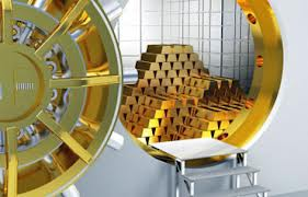 200-tonne gold vault opens in Singapore