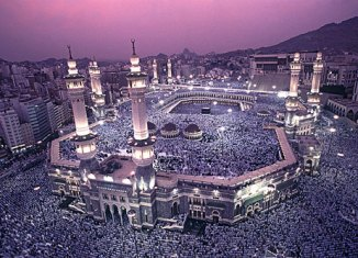 Great Mosque 500