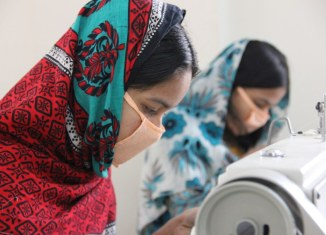 Austrian documentary shows life of Bangladeshi textile workers (video)