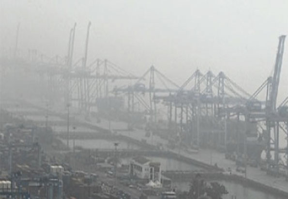 As Port Klang haze hits 487, who can be called responsible? – Join the discussion