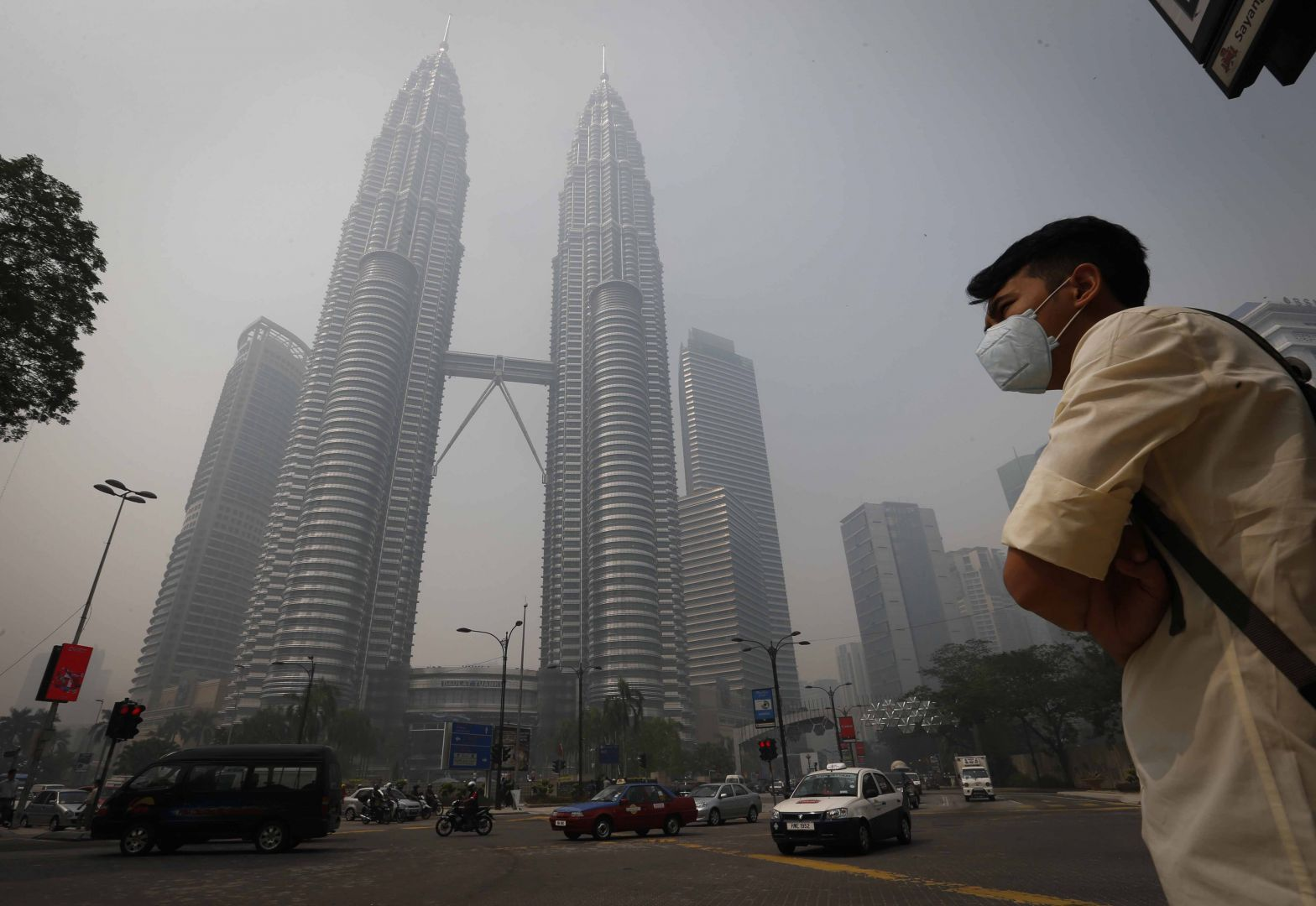 ASEAN meeting urges for forest fire punishment