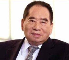 Philippine billionaire to reclaim land in Manila Bay